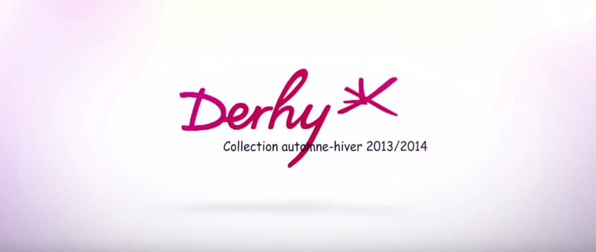 Derhy – Automne / Hiver 2014