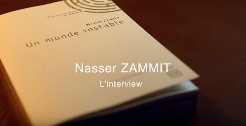 ITW – Nasser Zammit