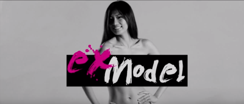 Ex Model – webserie